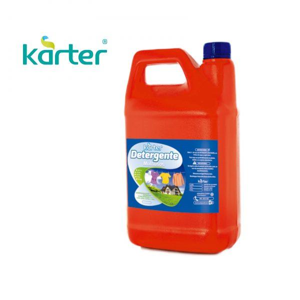 Detergente Multiusos Líquido